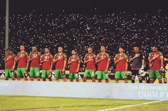Cunoaştem încă două echipe calificate la Mondialul din Rusia. O forţă a fotbalului african a rămas acasă!