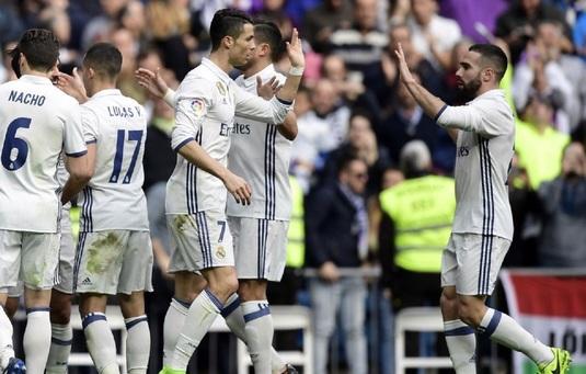 Asta înseamnă echipă mare. Iată câţi jucători din lotul lui Real Madrid vor merge la Cupa Mondială!