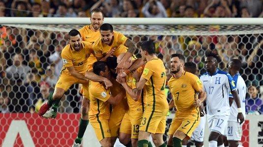 Se cunoaşte şi cea de-a 31-a echipă calificată la Cupa Mondială de anul viitor! A mai rămas un singur loc disponibil