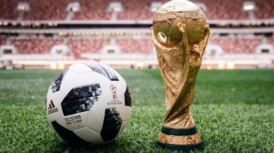 Iată lista celor 31 de naţionale calificate la Cupa Mondială! Cine se luptă pentru ultimul bilet