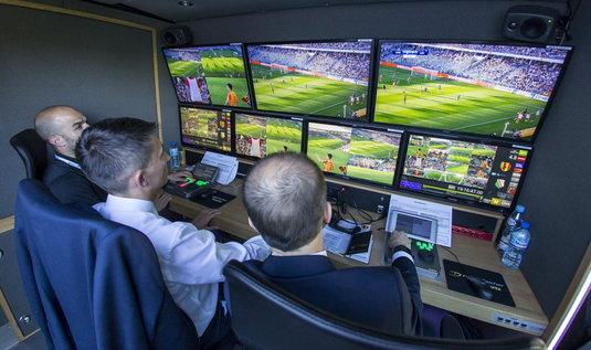 FIFA vs UEFA!  Poziţie fermă şi surprinzătoare a lui Ceferin în privinţa arbitrajului video la CM 2018