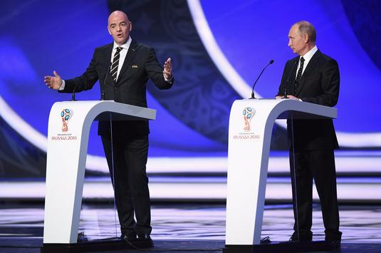 Se ştie deja câştigătoarea Cupei Mondiale din 2018? Ce indiciu a fost descoperit