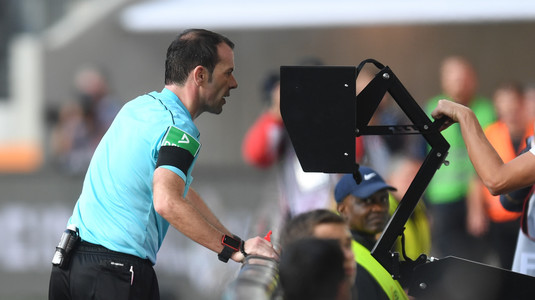 FIFA va face o schimbare istorică la un turneu final! Arbitrajul video va fi prezent la Campionatul Mondial din 2018