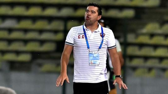 """UPDATE    Contra, noul selecţioner? Oficial FRF: """"Singurul care a fost contactat până acum e Dan Petrescu"""""""