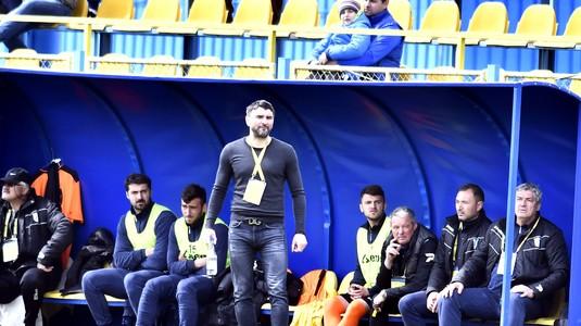 """Adrian Mihalcea, noul secund al naţionalei, e foarte încrezător: """"Avem o dorinţă incredibilă de a reuşi"""""""