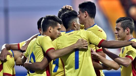 """VIDEO   Tricolorii mici nu se tem de Portugalia: """"Ne aşteaptă un meci mult mai greu cu Ţara Galilor"""""""