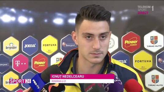 """VIDEO   Nedelcearu a trecut peste scandalul de la Piatra Neamţ: """"Vreau să se termine cu aceste speculaţii"""""""