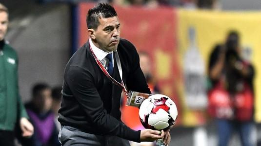 SURPRIZĂ | Cosmin Contra a primit propunerea să naturalizeze un jucător albanez. Este mijlocaş şi are 22 de ani