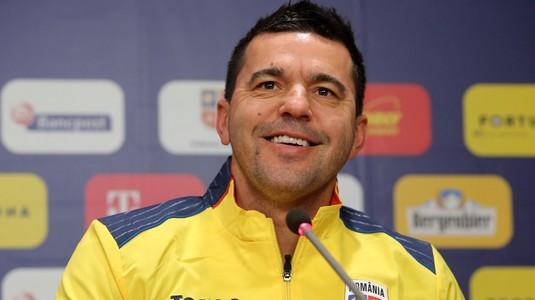 """EXCLUSIV   Cosmin Contra a explicat secretul lui Budescu: """"Se vede asta în jocul lui"""""""