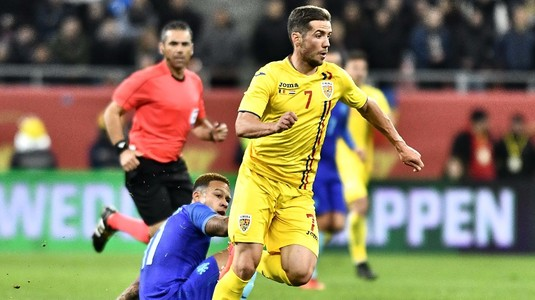 """Chipciu, impresionat de olandezi: """"Nu vreau să spun că suntem noi cei mai mari fotbalişti, dar Olanda o să fie mereu Olanda"""""""