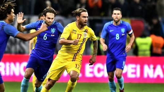 """SUA vrea să organizeze o """"Cupă Mondială"""" a echipelor necalificate la turneul final din Rusia"""