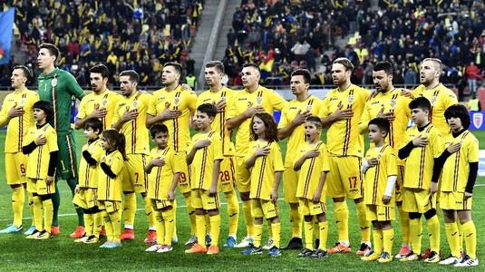 Cu ce s-a ales România după amicalele cu Turcia şi cu Olanda. Pe ce loc sunt tricolorii în clasamentul FIFA