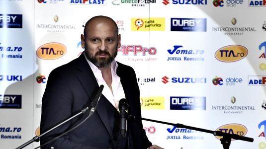 """Bogdan Stelea la 50 de  ani! """"Sunt norocos! A fost o bucurie şi o onoare să joc pentru naţională!"""""""