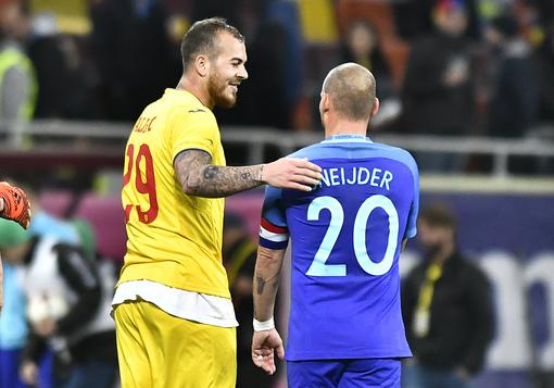 Anunţ de ULTIMĂ ORĂ făcut de FRF: România şi Olanda, în aceeaşi grupă la Euro 2020, dacă ambele echipe se vor califica!