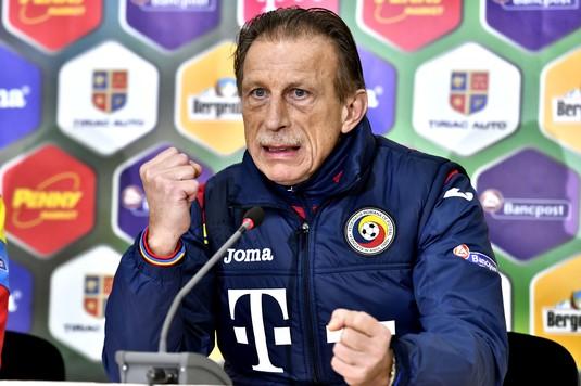 """Daum, atac frontal la Gigi Becali: """"Mituieşte, are oamenii lui!"""" Dezvăluiri incredibile ale fostului selecţioner!"""
