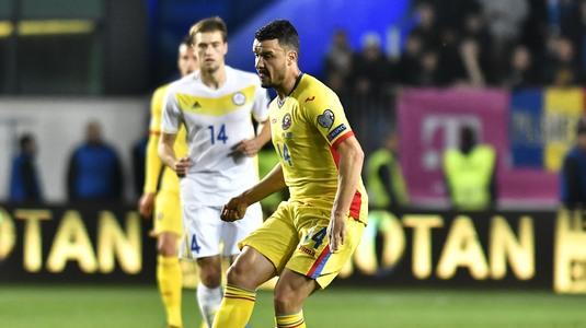 """Fotbalistul român al anului îl distruge pe Daum la final de 2017: """"Pe alte criterii s-a făcut selecţia. Nu era nevoie de un străin la naţională"""""""