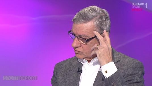 """VIDEO   Detalii oferite de Mircea Sandu despre organizarea Euro 2020: """"Să vedeţi ce le-a trecut prin cap amatorilor din actuala conducere"""""""