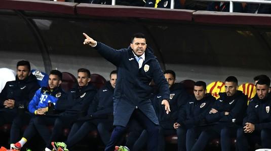 """Un internaţional român, supărat că cu e băgat în seamă de nimeni de la naţională: """"Joc meci de meci, dar probabil nu sunt agreat"""""""