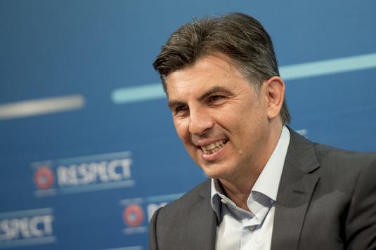 Lupescu, sfaturi pentru fotbalul românesc. Ce trebuie să schimbe neapărat Contra la naţională