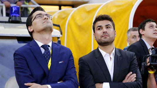 """Unde se va juca amicalul România - Suedia. Burleanu: """"Avem o comunicare oficială cu autorităţile locale"""""""