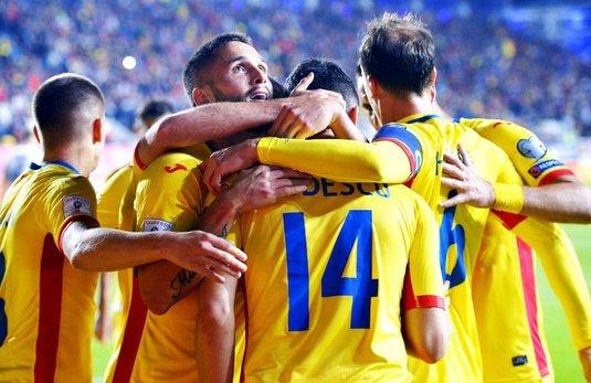 """România a picat într-o grupă grea în Liga Naţiunilor, dar Marica e încrezător: """"Nu este chiar atât de rău! Venirea lui Contra ne-a dat curaj"""""""