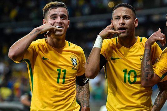 Război total în fotbalul mare! După ce i l-a luat pe Neymar, PSG pregăteşte o altă lovitură grea Barcelonei