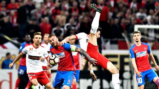 Unicul derby: FCSB vs. Dinamo » Amănuntele care poate ţi-au scăpat!