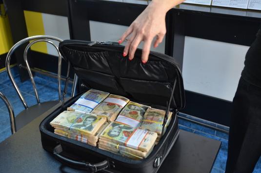 FOTO | A mizat 20 de lei la pariuri şi a dat lovitura! Câştig de peste 30.000 de euro cu doar patru bilete