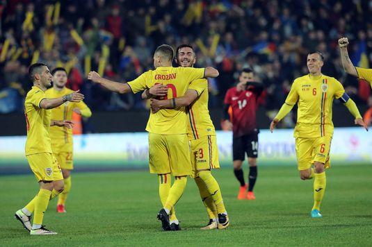 Victoria României din meciul cu Turcia l-a îmbogăţit pe un parior din Bucureşti. Cât a câştigat!