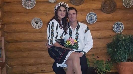 """O campioană mondială se căsătoreşte, după o relaţie de opt ani cu logodnicul ei: """"M-a cerut de soţie pe podiumul de premiere"""""""