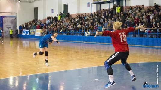 Adversare puternice pentru SCM Craiova şi HC Zalău în Cupa EHF