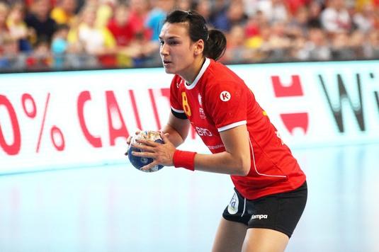 FRH a anunţat lotul de 28 de jucătoare pentru Campionatul Mondial din Germania