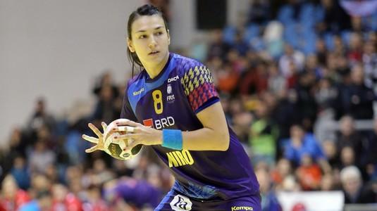 Polonia a câştigat Trofeul Carpaţi la handbal feminin, de la Craiova. România – Brazilia, ultimul meci