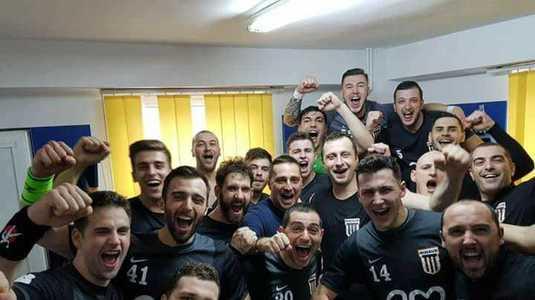 S-au stabilit semifinalele Cupei României la handbal masculin! Ne aşteaptă dueluri tari!