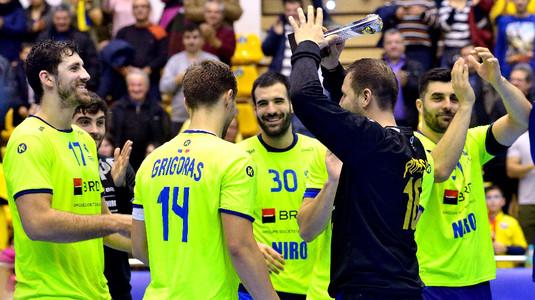 Lupta pentru CM Handbal masculin 2019 se dă în direct la Telekom Sport! Programul transmisiunilor