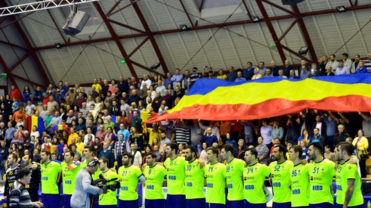 VIDEO | România a obţinut prima victorie din Preliminariile CM. Naţionala antrenată de Xavier Pascual s-a impus la scor în faţa Italiei