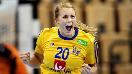 Isabelle Gullden a primit ofertă de la Brest. Ce spune despre plecarea de la CSM Bucureşti