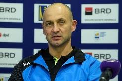 Costică Buceschi nu mai este antrenorul echipei de handbal feminin Corona Braşov
