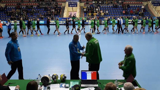 Kuban Krasnodar – SCM Craiova, scor 28-26, în grupele Cupei EHF la handbal feminin