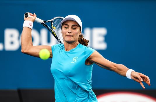 Monica Niculescu şi-a aflat adversara din primul tur de la Wuhan Open