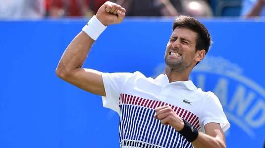 Australienii l-au lucrat pe Djokovic. Cum a fost omis sârbul şi de ce s-au supărat fanii acestuia