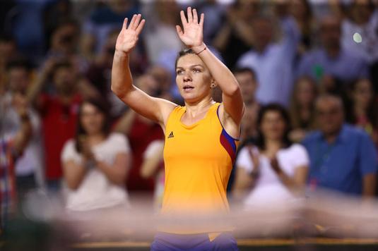 Simona Halep e specialista debuturilor! Nu a pierdut niciodată în ultimii trei primul meci de la Turneul Campioanelor