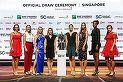 Simona Halep - Caroline Wozniacki, miercuri, ora 14:30. Daneza s-a apucat de cântat cu o zi înaintea meciului