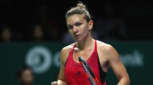 """Veste senzaţională pentru Simona Halep! Ce a declarat Svitolina înaintea meciului direct cu românca: """"Îmi doream să nu mai am şanse"""""""