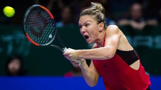 Simona Halep rămâne lider în WTA. Schimbări importante în TOP 10