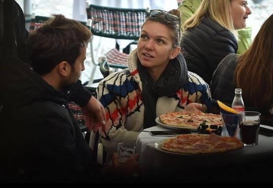 Galerie FOTO | El e noul iubit al Simonei Halep. Imagini recente din Italia!