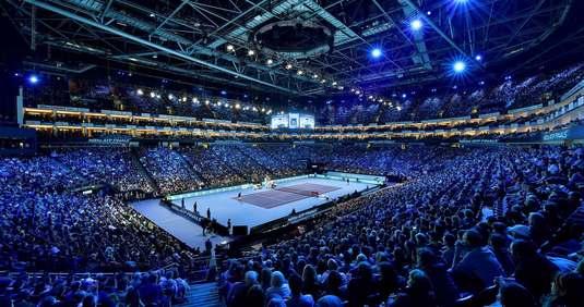 LIVE VIDEO | Turneul Campionilor. Federer s-a calificat în semifinale, Tecău şi partenerul său au fost eliminaţi