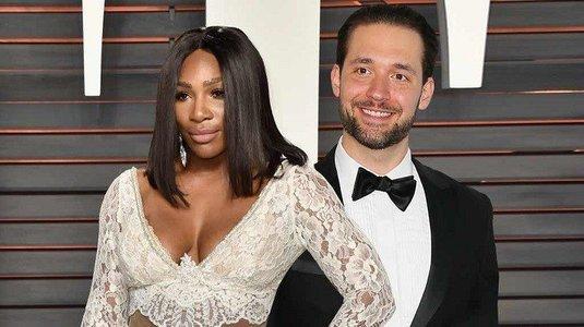 Nunta anului în sport! Serena Williams s-a căsătorit cu Alexis Ohanian. Cât a costat evenimentul