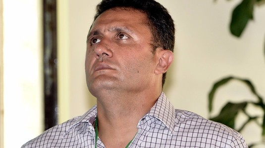 George Cosac a fost reales preşedinte al FR de Tenis cu 140 de voturi din 155