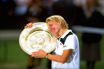 Dramă incredibilă! Marea campioană din tenis a murit la doar 49 de ani